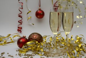 December is around the corner - Work Christmas Party Events